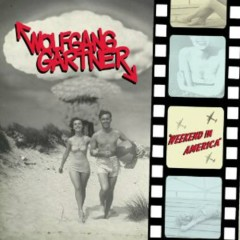 Weekend In America - Wolfgang Gartner