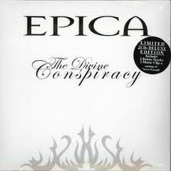 The Divine Conspiracy (Limited Edition) (CD1)