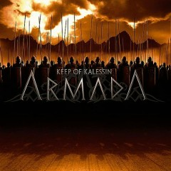 Armada - Keep Of Kalessin