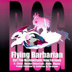 Flying Barbarian  - Barbarian On The Groove