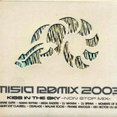 MISIA REMIX 2003 KISS IN THE SKY-NON STOP MIX- Disc1 - Misia