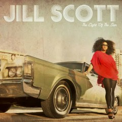 The Light Of The Sun (Deluxe Edition) - Jill Scott