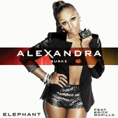 Elephant - Single - Alexandra Burke,Erick Morillo