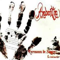 Hermanos De Sangre (La Iniciacion) - Anabantha