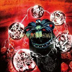 VAMPIRE SAGA CD2