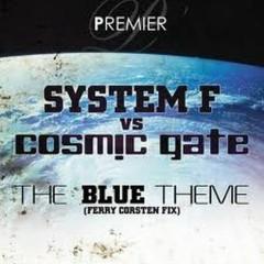 The Blue Theme (Mix)