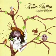 Ellen Remix Collection - Ellen Allien