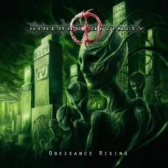 Obeisance Rising - Hideous Divinity