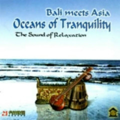 Bali Meets Asia: Oceans Of Tranquility
