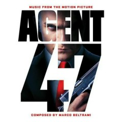 Hitman: Agent 47 OST - Marco Beltrami