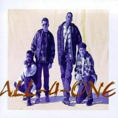 All 4 One - All-4-One
