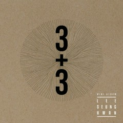 3+3 (Mini Album) - Lee Seung Hwan