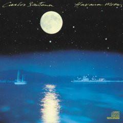 Havana Moon - Santana