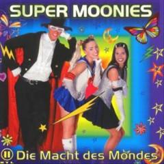 Super Moonies Die Macht des Mondes - Super Moonies