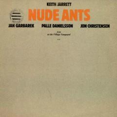 Nude Ants ( CD1 ) - Keith Jarrett