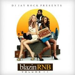 Blazin' R&B 11 (CD1)