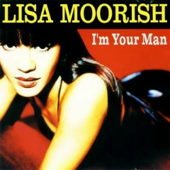 I'm Your Man (CDS)