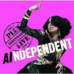 INDEPENDENT - Deluxe Edition (CD1) - Ai