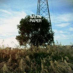 Saltnpaper Mini Album - Saltnpape