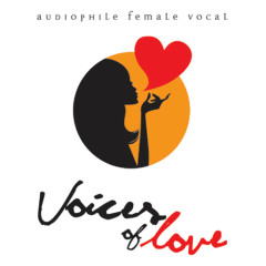 Audiophile Female Vocal - Voices Of Love - Various Artists
