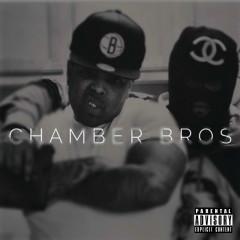 Chamber Bros (Single) - Camoflauge Monk