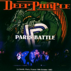 Paris Battle (Paris France) (CD2)