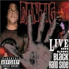 Live On The Black Hand Side (CD1)
