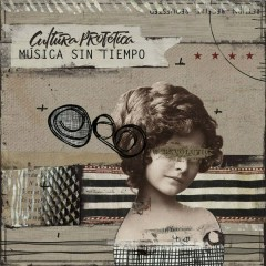 Música Sin Tiempo (Single) - Cultura Profetica