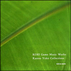 KOEI Game Music Works - Yoko Kanno