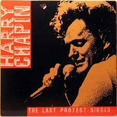 The Last Protest Singer