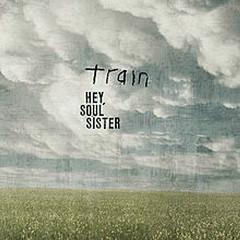 Hey Soul Sister (Single) - Train