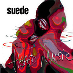 Head Music - Suede