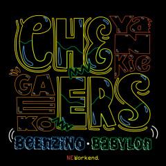 Cheers (Single) - Gaeko,Yankie
