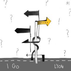 I Go (Single)