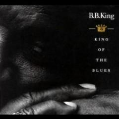 King Of The Blues (CD8) - B.B. King