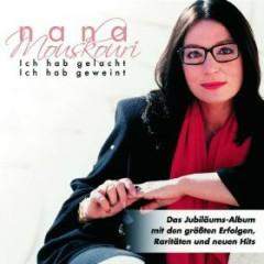 Ich Hab Gelacht - Ich Hab Geweint (CD4) - Nana Mouskouri