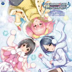 THE IDOLM@STER CINDERELLA GIRLS MASTER SEASONS WINTER!