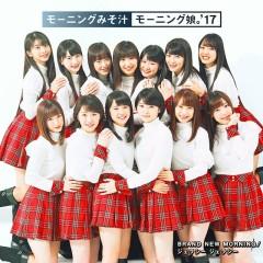 Brand New Morning / Jealousy Jealousy - Morning Musume.'17