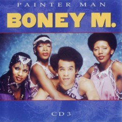 Boney M Hit Collection 3 Painter Man