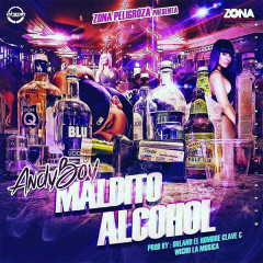 Maldito Alcohol (Single)