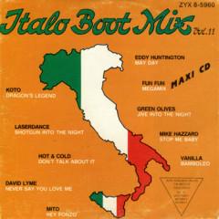 Italo Boot Mix Vol.11