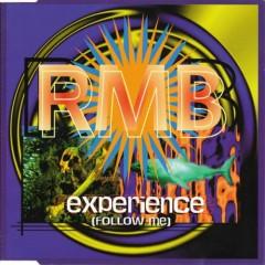 Experience (Follow Me)