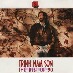 Trịnh Nam Sơn - The Best Of 90 - Trịnh Nam Sơn