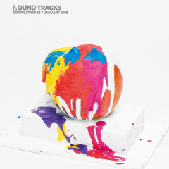 Found Tracks Vol.65 (Mini Album)