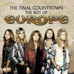 The Final Countdown The Best Of Europe (CD1)