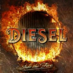 Into The Fire - Diesel