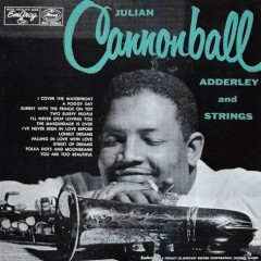 Cannonball Adderley and Strings