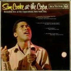 At The Copa (Live) - Sam Cooke
