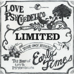 Early Times (CD1)