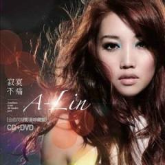 寂寞不痛 (金曲闪耀影音珍藏盘) (Disc 1) / Cô Đơn Không Đau Khổ (Golden Melody Aud - A-Lin